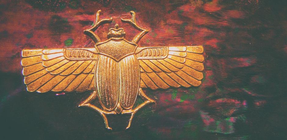 Storia dell'oro